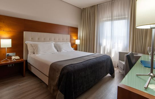 Double room (superior) Silken Amara Plaza