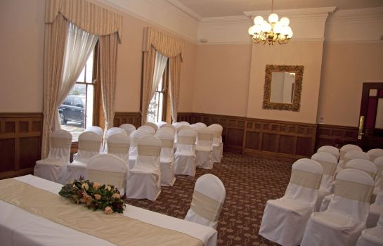 Eventos The Great Northern Hotel
