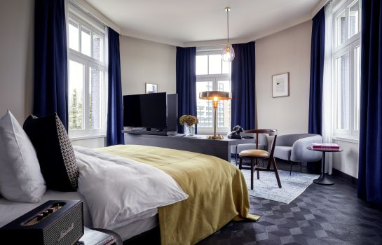 Junior Suite Park Centraal Amsterdam (formerly Park Hotel Amsterdam)
