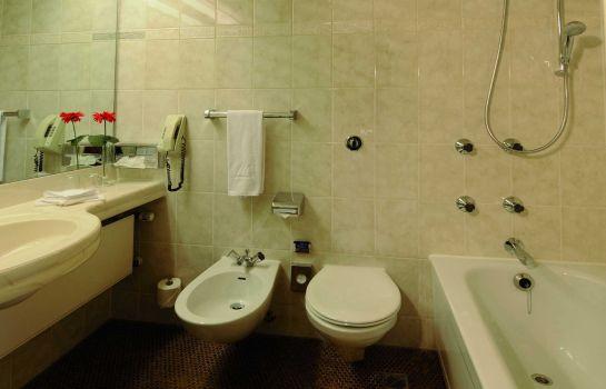 Bathroom Maritim Stuttgart