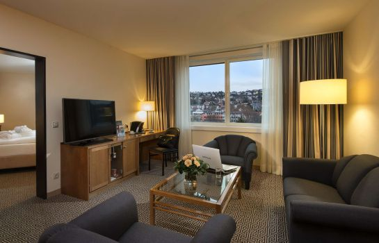 Junior suite Maritim Stuttgart