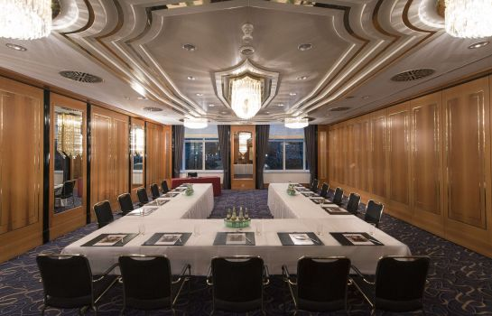 Conference room Maritim Stuttgart