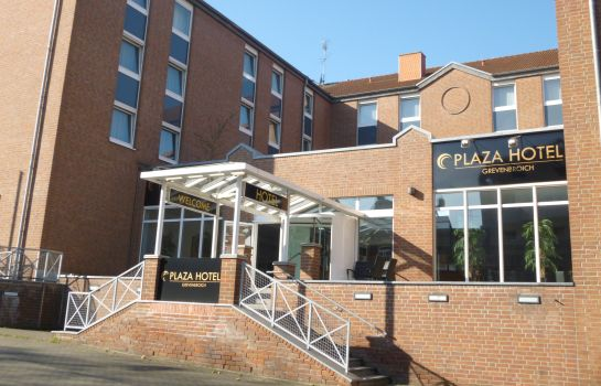Photo Best Western Plaza Hotel Grevenbroich