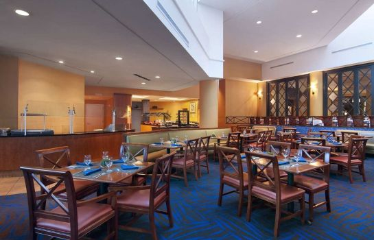 Restaurant Hilton Atlanta Airport