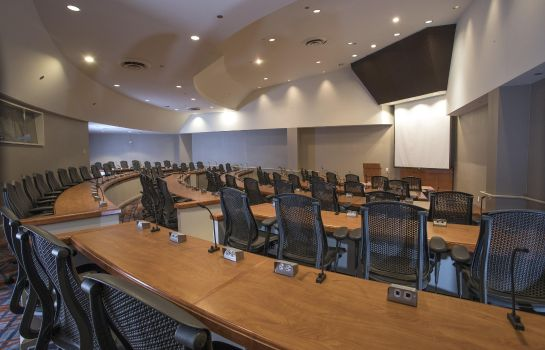 Conference room Hilton Atlanta Airport