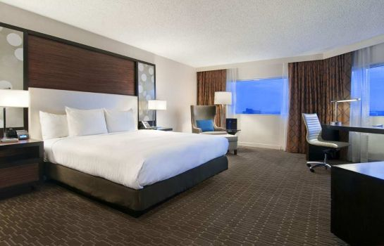 Room Hilton Atlanta Airport