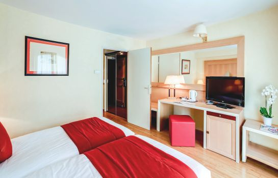Chambre double (standard) Nice Riviera