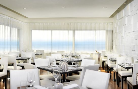 Restaurant Huntley Santa Monica Beach LVX