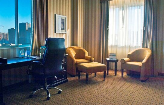 Zimmer DoubleTree by Hilton San Diego Downtown