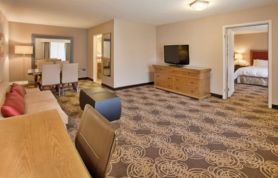 Suite Radisson Rancho Bernardo