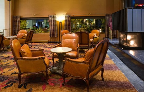 Hotel-Bar Crowne Plaza MINNEAPOLIS WEST