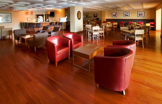 Bar hotelowy Four Points by Sheraton Philadelphia Northeast