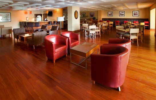 Hotel bar Four Points by Sheraton Philadelphia Northeast