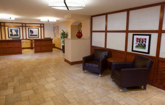 Lobby Four Points by Sheraton Philadelphia Northeast