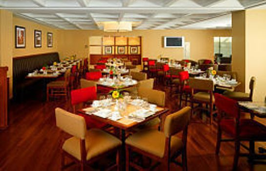 Restauracja Four Points by Sheraton Philadelphia Northeast