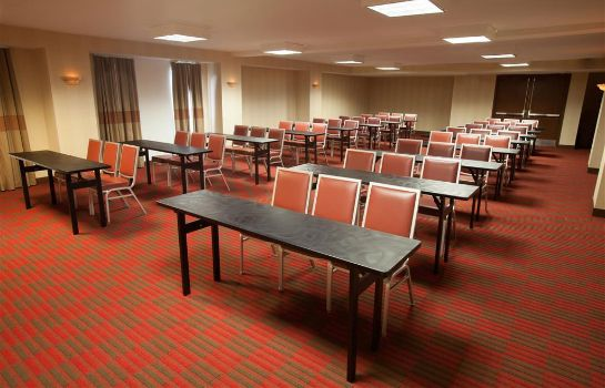 Conference room Four Points by Sheraton Philadelphia Northeast