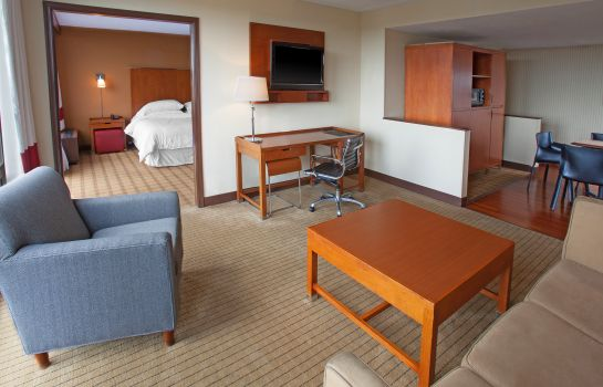 Zimmer Four Points by Sheraton Philadelphia Northeast