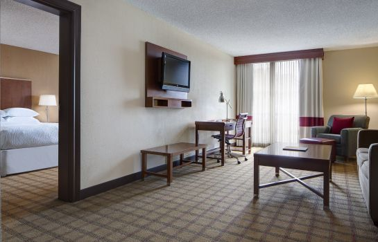 Suite Four Points by Sheraton Houston - CITYCENTRE