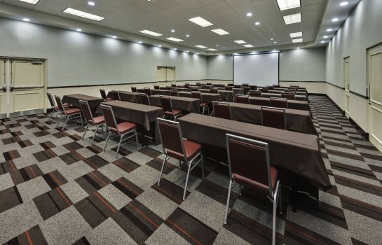 Congresruimte Four Points by Sheraton Houston - CITYCENTRE