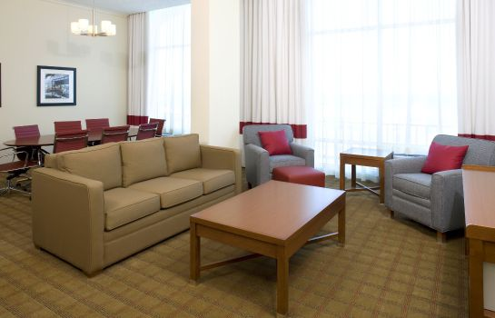 Zimmer Four Points by Sheraton Houston - CITYCENTRE