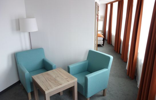 Junior Suite Komfort
