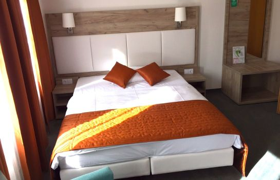 Double room (superior) Komfort