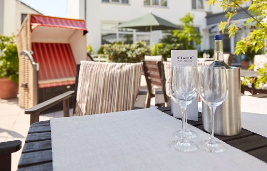 Terrasse Atlantic Vegesack