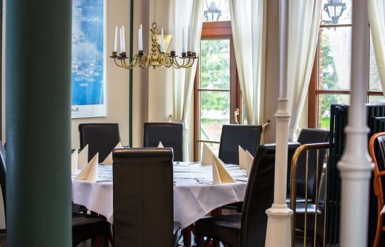 Restaurante Stettiner Hof