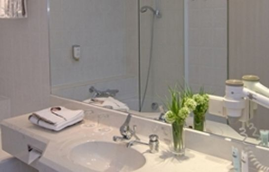 Bagno in camera ACHAT Premium Walldorf/Reilingen