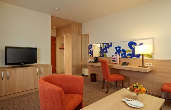 Suite junior H+ Hotel Niedernhausen
