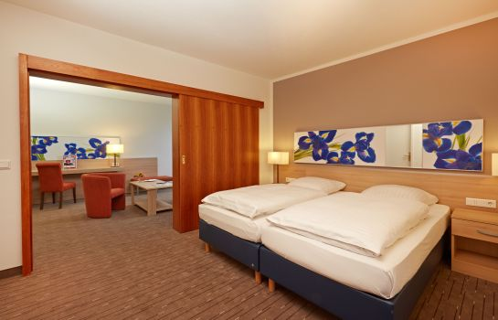 Junior Suite H+ Hotel Niedernhausen