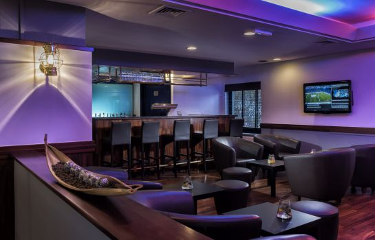 Hotel-Bar Best Western Cologne Airport