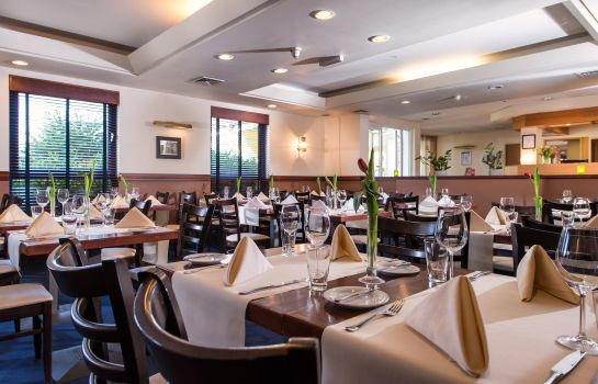 Restaurant Best Western Cologne Airport