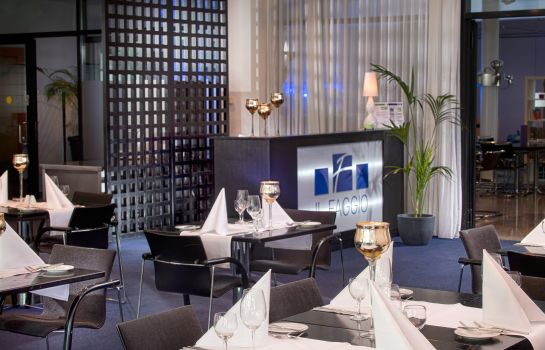Restaurant Holiday Inn BERLIN - CITY WEST