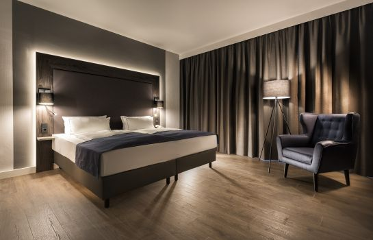 Suite Holiday Inn BERLIN - CITY WEST