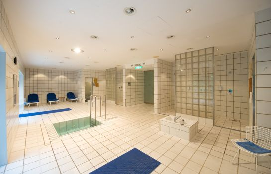 Sauna Holiday Inn BERLIN - CITY WEST