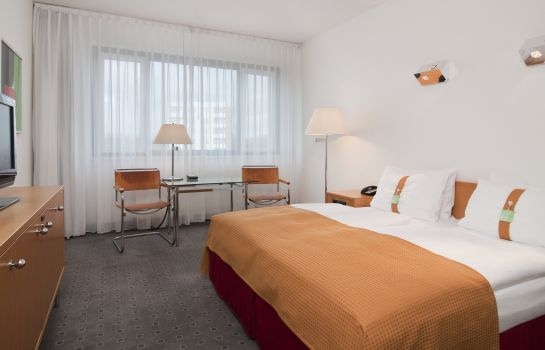 Chambre double (confort) Holiday Inn BERLIN - CITY WEST