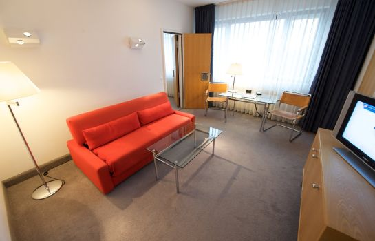 Chambre Holiday Inn BERLIN - CITY WEST