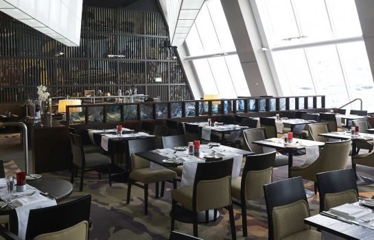 Restaurant Crowne Plaza GLASGOW