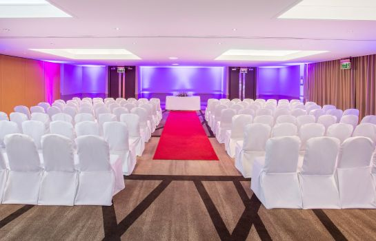 Congresruimte Crowne Plaza GLASGOW