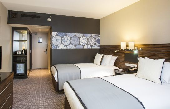 Kamers Crowne Plaza GLASGOW