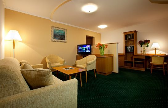 Suite Central Hotel