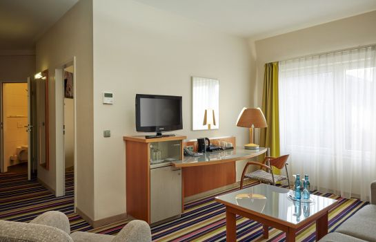 Suite H+ Hotel Hürth