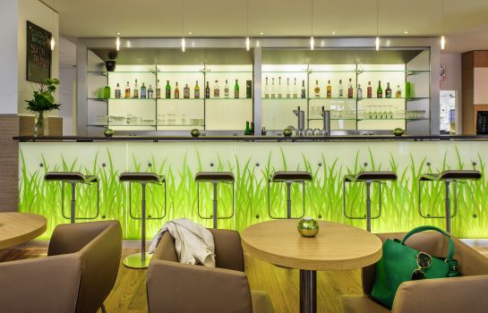 Hotelbar ibis Hannover Medical Park
