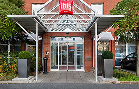 Info ibis Hannover Medical Park