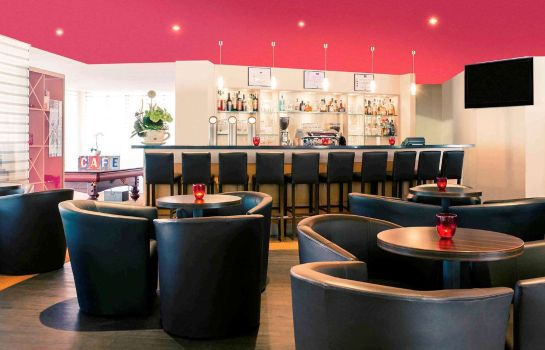 Hotel-Bar Mercure Hotel Hannover Medical Park