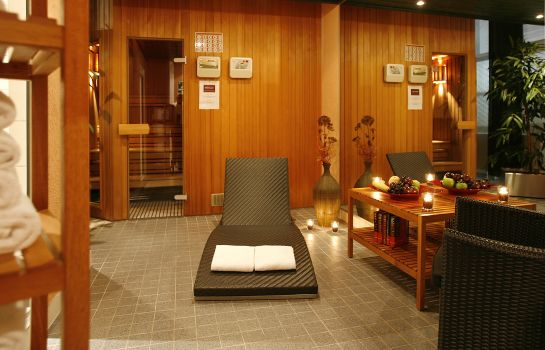 Sauna Mercure Hotel Hannover Medical Park