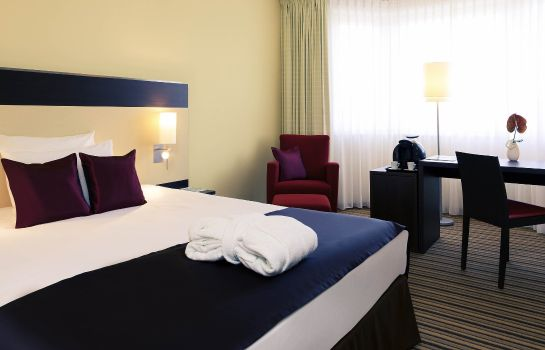 Zimmer Mercure Hotel Hannover Medical Park
