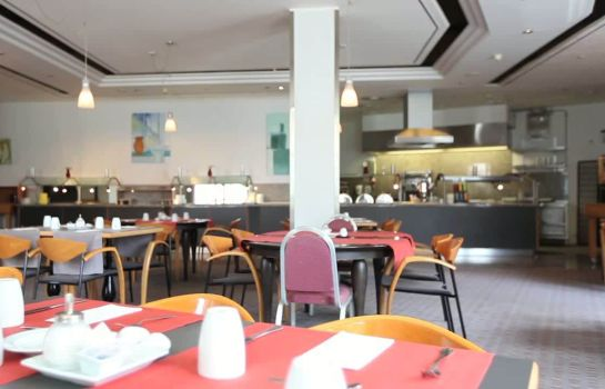 Restauracja Ramada by Wyndham Hotel Bottrop
