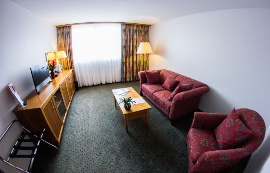Suite Ramada by Wyndham Hotel Bottrop